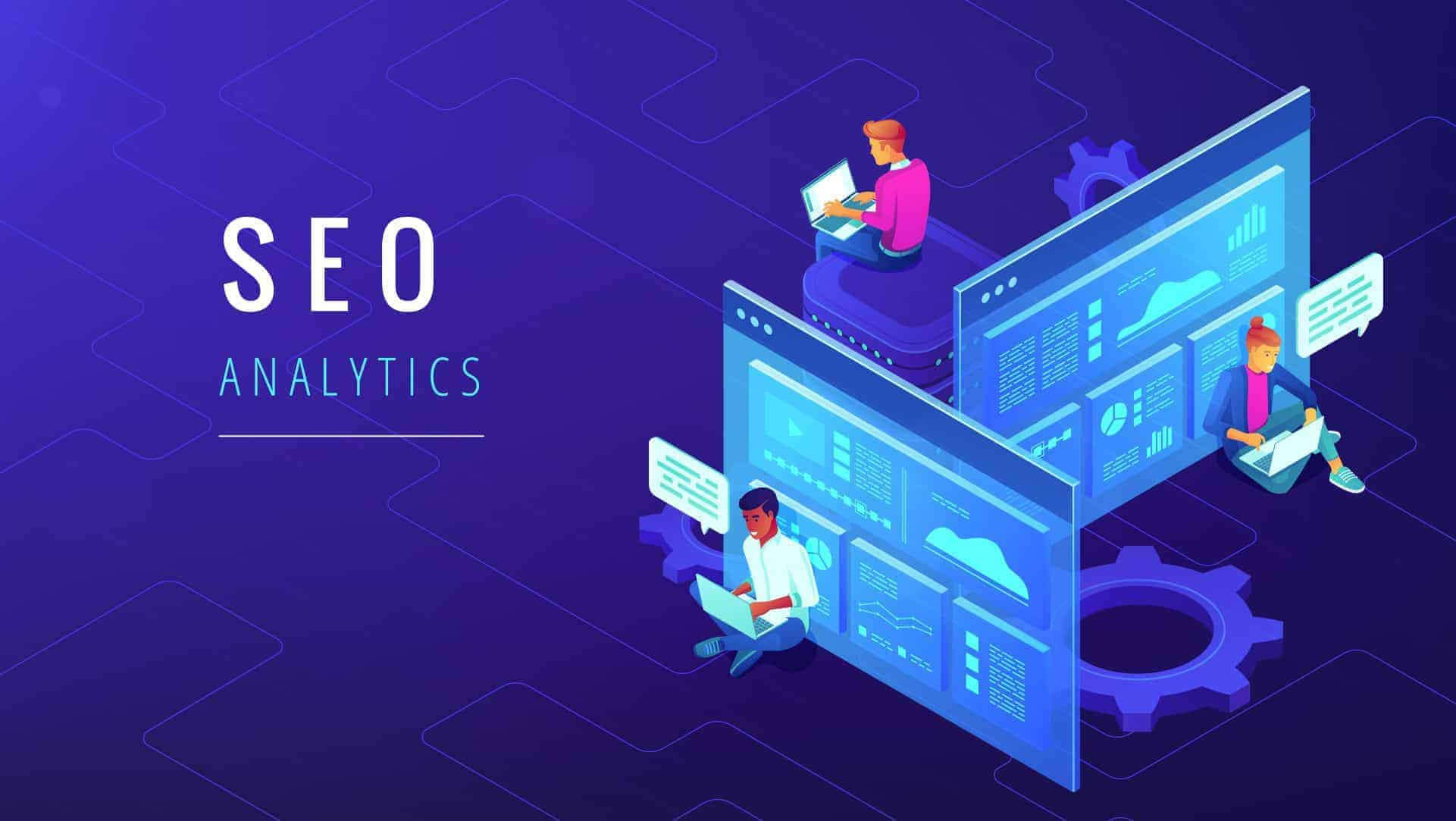 Read more about the article Getting Started with Google Analytics