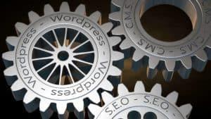 A WordPress Maintenance Service