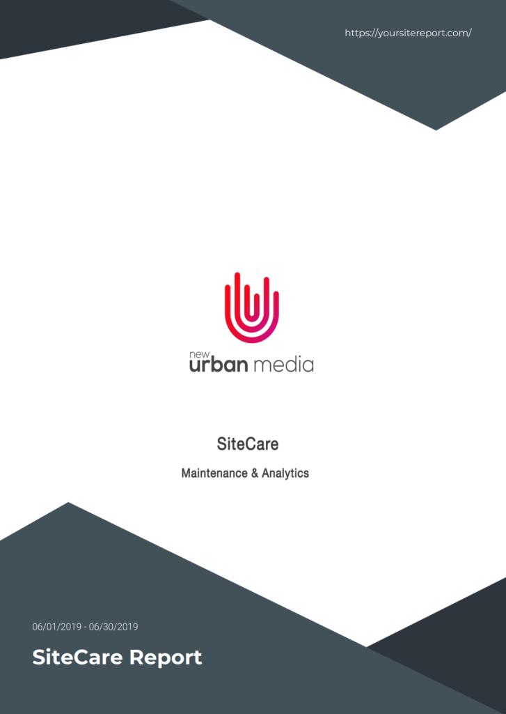 SiteCare Core 6