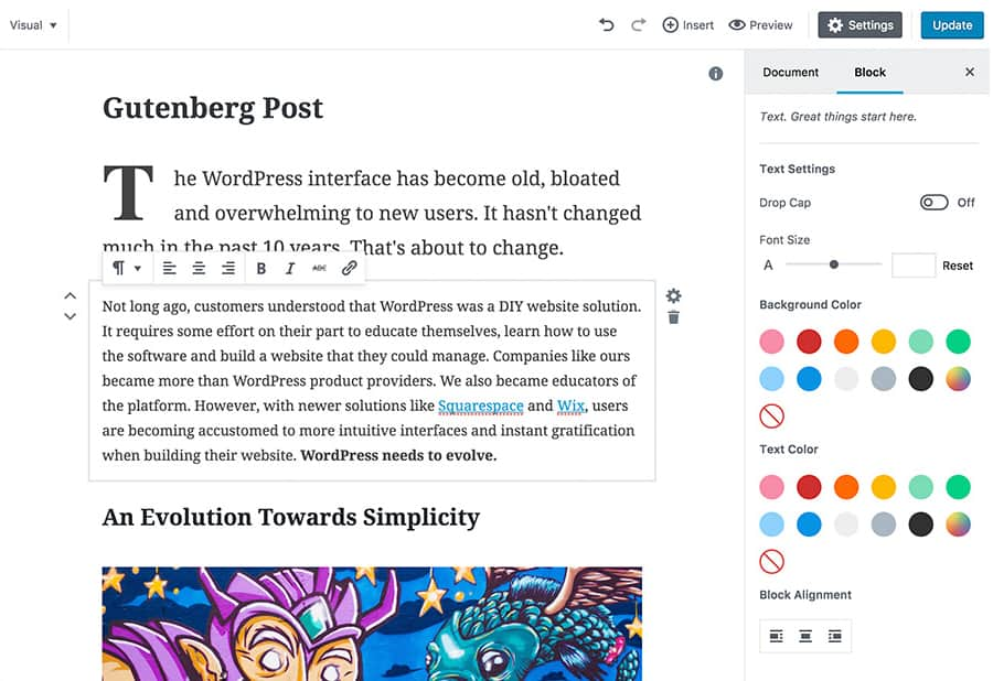 Why We Use & Recommend WordPress 1